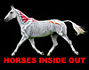 Horses Inside Out